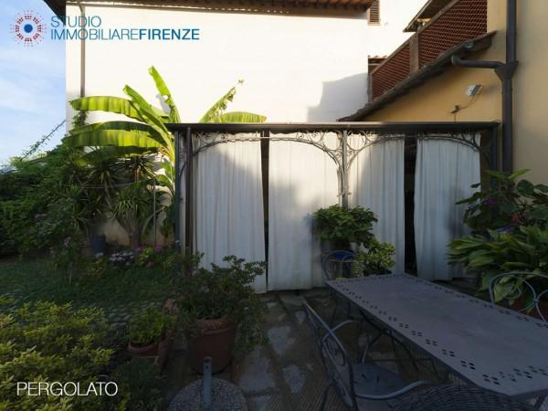 Rustico/Casale in vendita a Firenze, Con giardino, 159 mq - Foto 28
