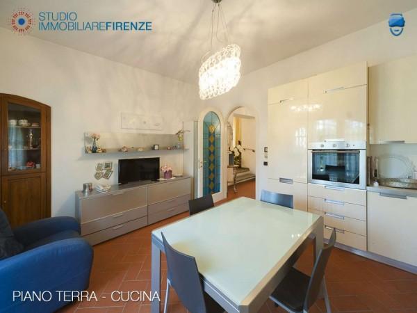 Rustico/Casale in vendita a Firenze, Con giardino, 159 mq - Foto 25