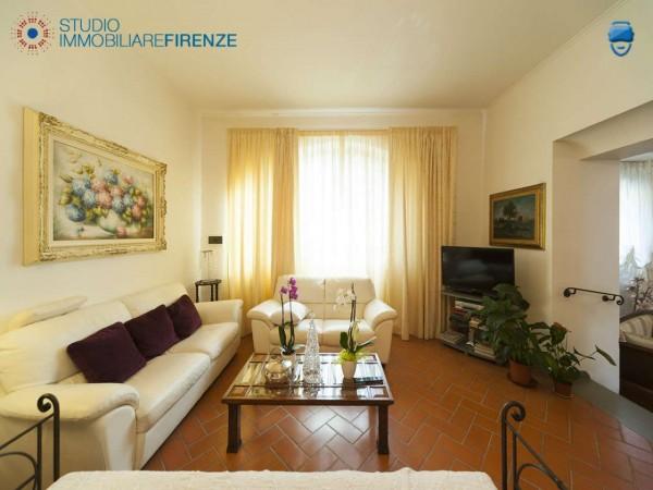Rustico/Casale in vendita a Firenze, Con giardino, 159 mq