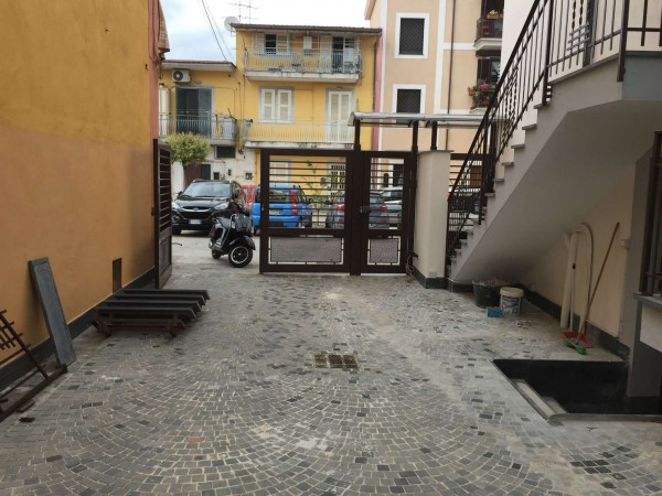 Appartamento in vendita a Pomigliano d'Arco, 110 mq - Foto 3