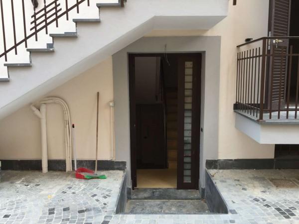 Appartamento in vendita a Pomigliano d'Arco, 110 mq - Foto 12