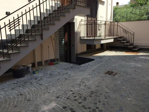Appartamento in vendita a Pomigliano d'Arco, 110 mq