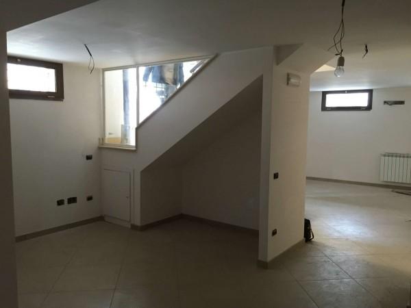 Appartamento in vendita a Pomigliano d'Arco, 110 mq - Foto 15