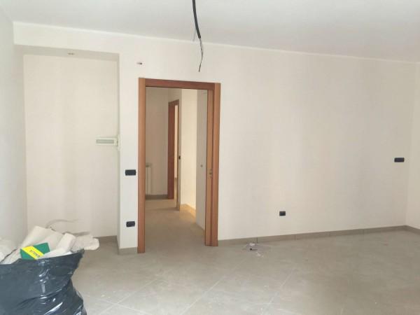 Appartamento in vendita a Pomigliano d'Arco, 110 mq - Foto 5