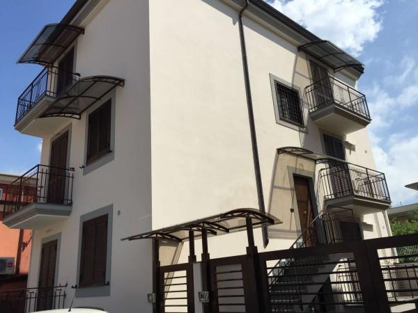Appartamento in vendita a Pomigliano d'Arco, 110 mq - Foto 23