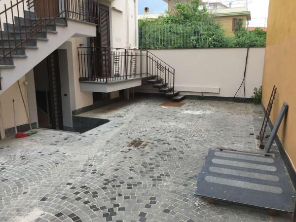 Appartamento in vendita a Pomigliano d'Arco, 110 mq - Foto 2