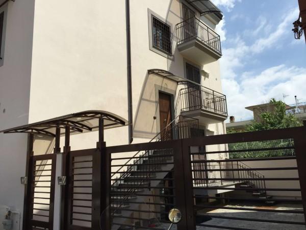 Appartamento in vendita a Pomigliano d'Arco, 110 mq - Foto 22