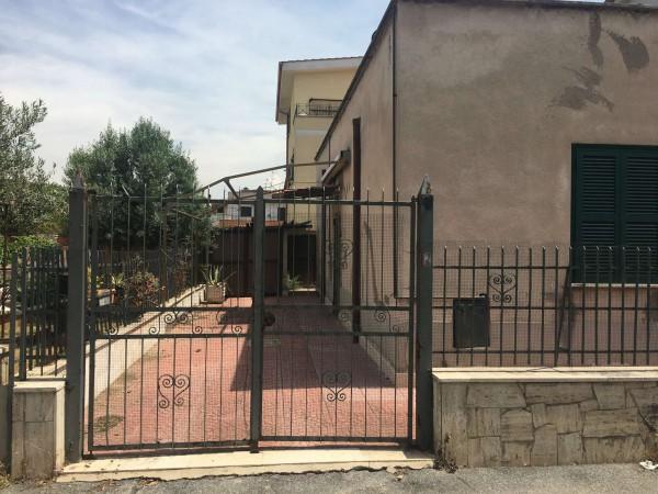 Appartamento in vendita a Guidonia Montecelio, Con giardino, 114 mq
