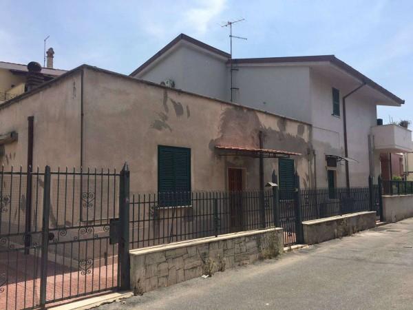 Appartamento in vendita a Guidonia Montecelio, Con giardino, 114 mq - Foto 3