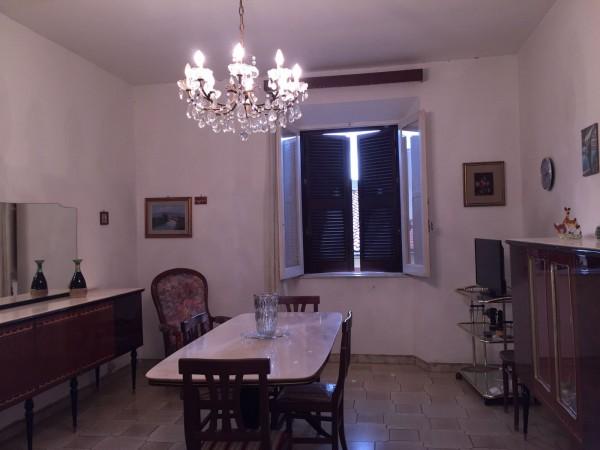 Appartamento in vendita a Terracina, Centro, 120 mq