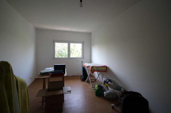 Appartamento in vendita a Torino, Rebaudengo, Arredato, con giardino, 130 mq - Foto 9