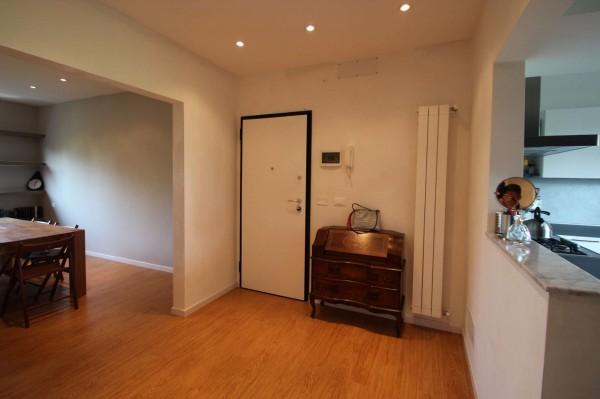 Appartamento in vendita a Torino, Rebaudengo, Arredato, con giardino, 130 mq - Foto 20