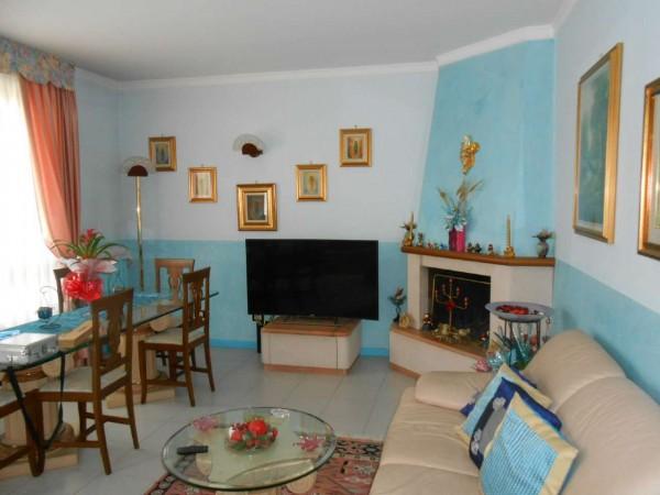 Villa in vendita a Settala, Residenziale, Con giardino, 267 mq - Foto 37