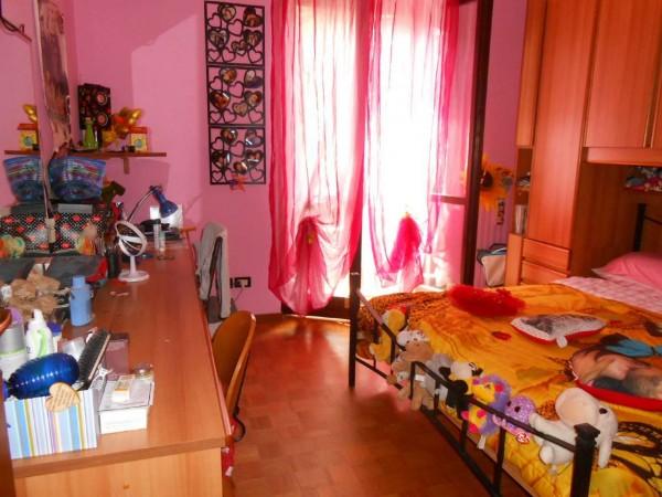 Villa in vendita a Settala, Residenziale, Con giardino, 267 mq - Foto 27