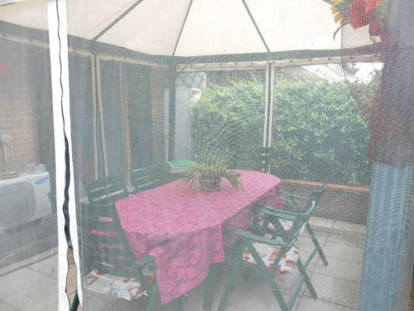 Villa in vendita a Settala, Residenziale, Con giardino, 267 mq - Foto 10