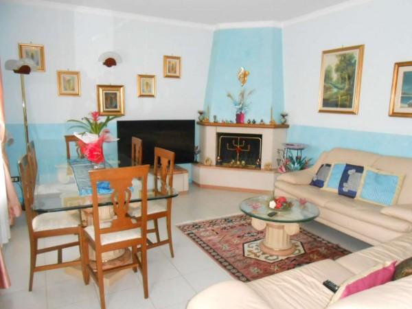 Villa in vendita a Settala, Residenziale, Con giardino, 267 mq - Foto 41