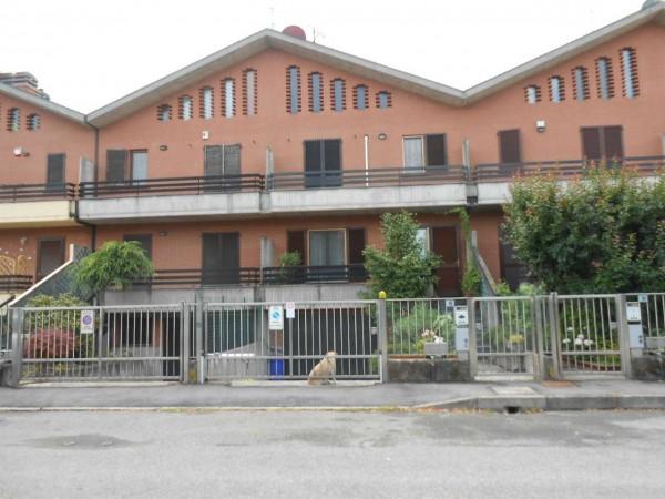 Villa in vendita a Settala, Residenziale, Con giardino, 267 mq - Foto 1