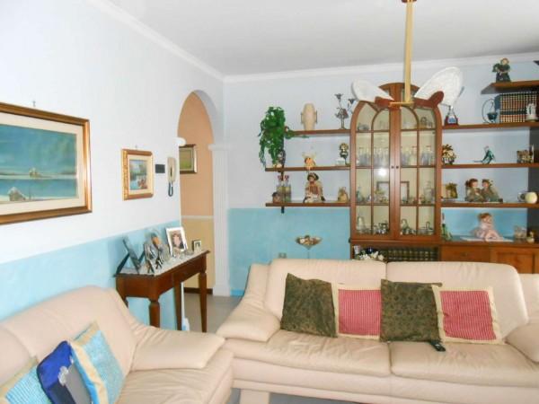 Villa in vendita a Settala, Residenziale, Con giardino, 267 mq - Foto 45