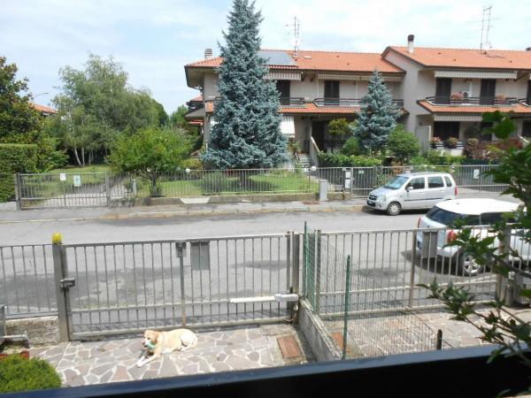 Villa in vendita a Settala, Residenziale, Con giardino, 267 mq - Foto 7