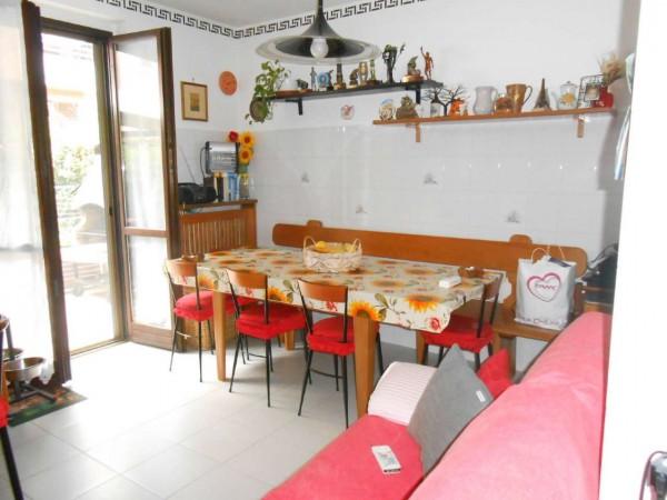 Villa in vendita a Settala, Residenziale, Con giardino, 267 mq - Foto 36