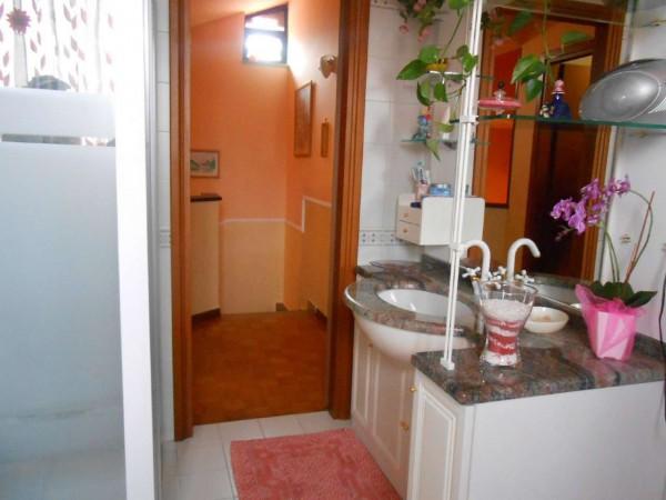 Villa in vendita a Settala, Residenziale, Con giardino, 267 mq - Foto 20