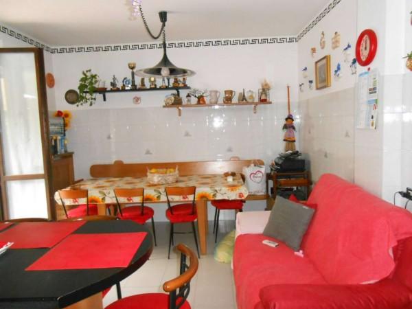 Villa in vendita a Settala, Residenziale, Con giardino, 267 mq - Foto 56