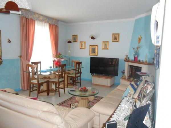 Villa in vendita a Settala, Residenziale, Con giardino, 267 mq - Foto 39