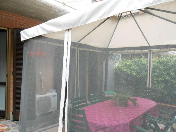 Villa in vendita a Settala, Residenziale, Con giardino, 267 mq - Foto 11