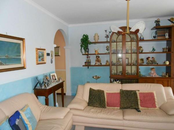 Villa in vendita a Settala, Residenziale, Con giardino, 267 mq - Foto 43