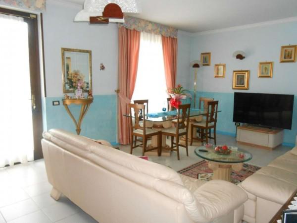 Villa in vendita a Settala, Residenziale, Con giardino, 267 mq - Foto 44