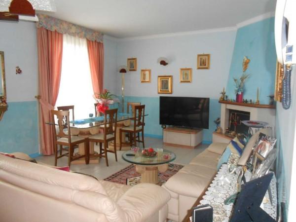 Villa in vendita a Settala, Residenziale, Con giardino, 267 mq - Foto 40