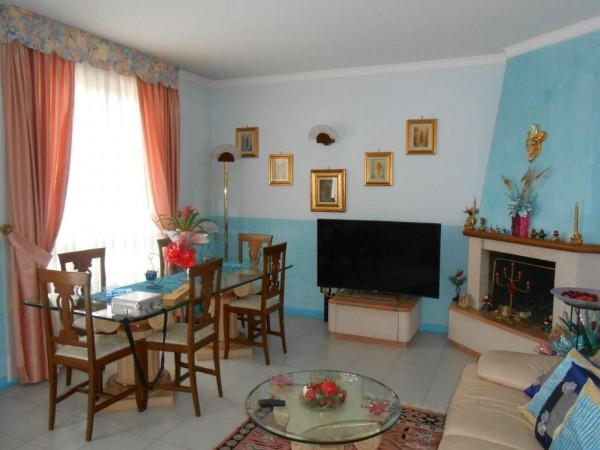 Villa in vendita a Settala, Residenziale, Con giardino, 267 mq - Foto 46