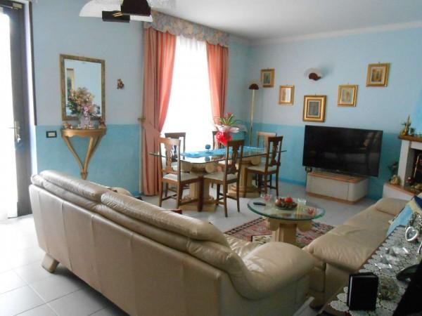 Villa in vendita a Settala, Residenziale, Con giardino, 267 mq - Foto 38