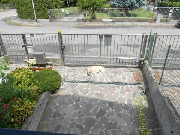 Villa in vendita a Settala, Residenziale, Con giardino, 267 mq - Foto 5