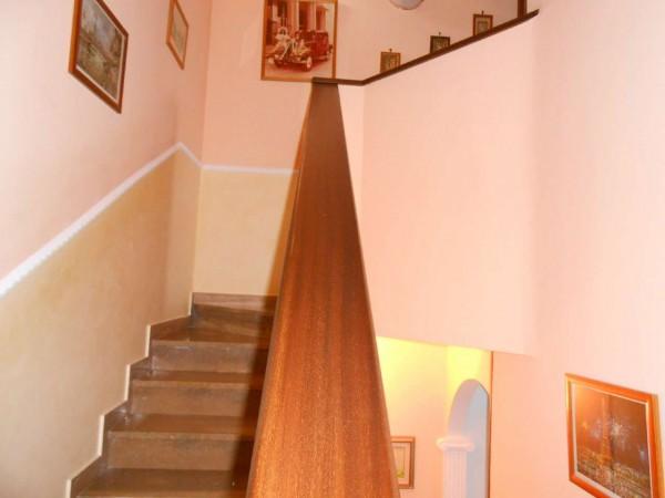 Villa in vendita a Settala, Residenziale, Con giardino, 267 mq - Foto 33