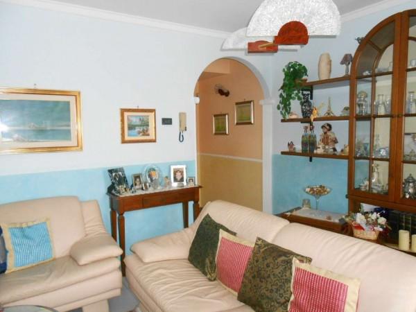 Villa in vendita a Settala, Residenziale, Con giardino, 267 mq - Foto 48