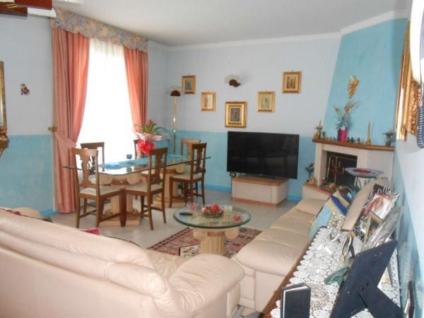 Villa in vendita a Settala, Residenziale, Con giardino, 267 mq - Foto 42