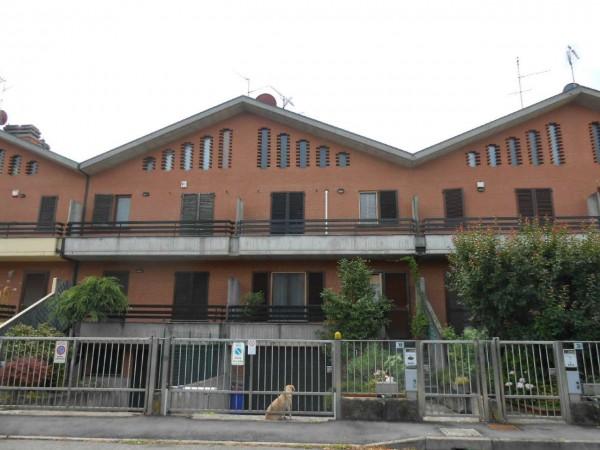Villa in vendita a Settala, Residenziale, Con giardino, 267 mq - Foto 3