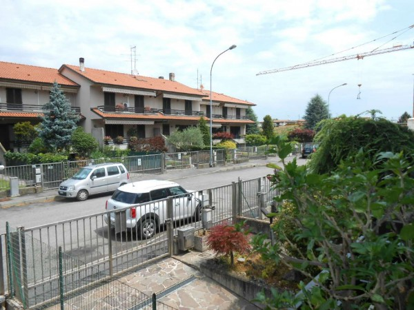 Villa in vendita a Settala, Residenziale, Con giardino, 267 mq - Foto 6
