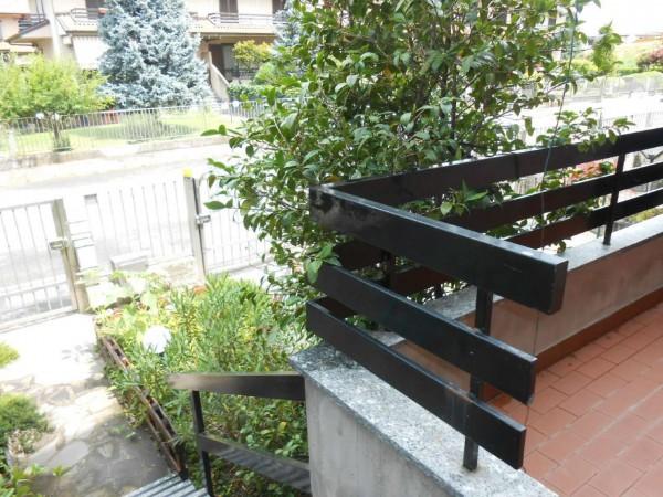 Villa in vendita a Settala, Residenziale, Con giardino, 267 mq - Foto 9