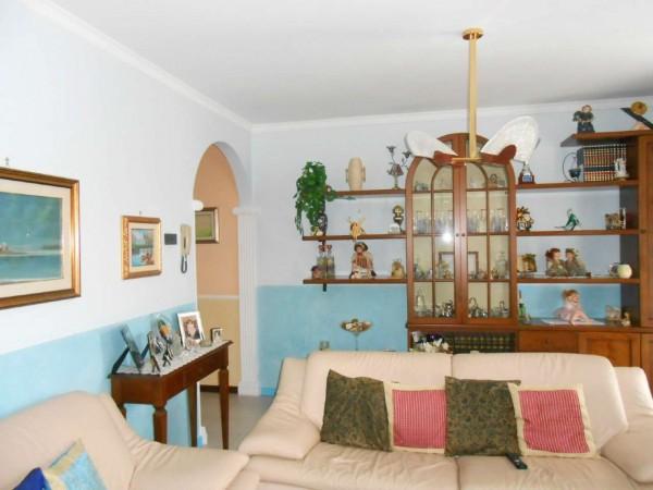 Villa in vendita a Settala, Residenziale, Con giardino, 267 mq - Foto 47