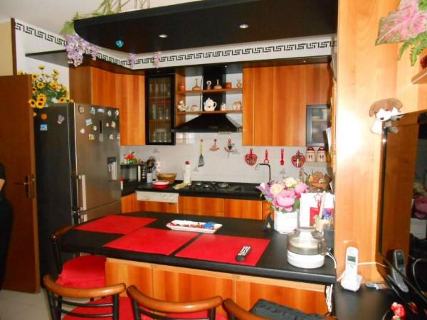 Villa in vendita a Settala, Residenziale, Con giardino, 267 mq - Foto 55