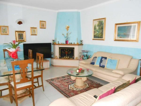 Villa in vendita a Settala, Residenziale, Con giardino, 267 mq - Foto 57