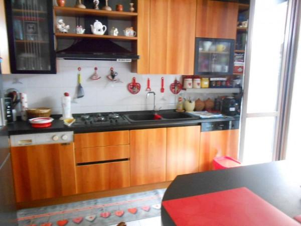 Villa in vendita a Settala, Residenziale, Con giardino, 267 mq - Foto 35