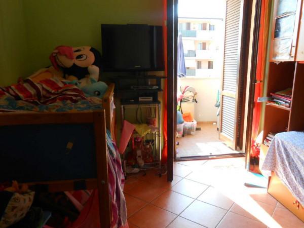 Appartamento in vendita a Spino d'Adda, Residenziale, Con giardino, 100 mq - Foto 5