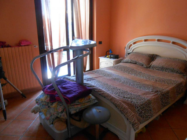 Appartamento in vendita a Spino d'Adda, Residenziale, Con giardino, 100 mq - Foto 7