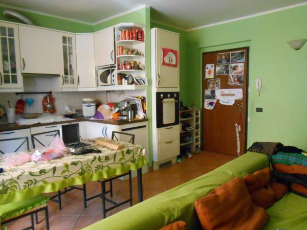 Appartamento in vendita a Spino d'Adda, Residenziale, Con giardino, 100 mq - Foto 10