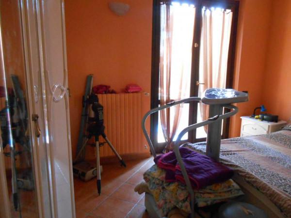 Appartamento in vendita a Spino d'Adda, Residenziale, Con giardino, 100 mq - Foto 6