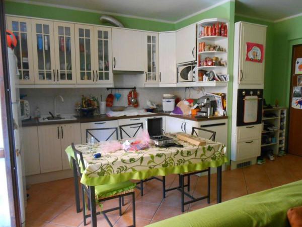 Appartamento in vendita a Spino d'Adda, Residenziale, Con giardino, 100 mq - Foto 9