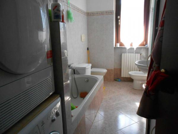 Appartamento in vendita a Spino d'Adda, Residenziale, Con giardino, 100 mq - Foto 4